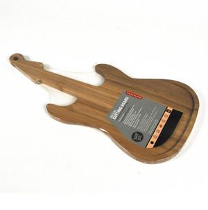Rockin Electric Guitar Chopping Board Thumbnail 1