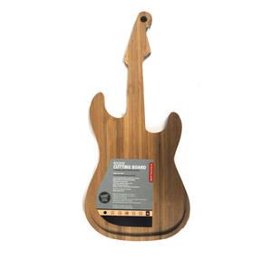 Rockin Electric Guitar Chopping Board Thumbnail 3