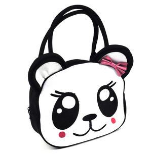 Happy Panda Bag Thumbnail 4