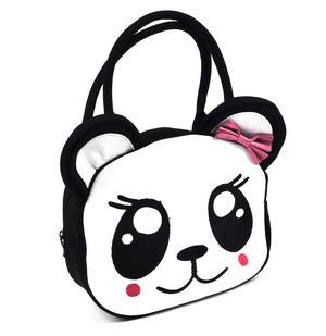 Happy Panda Bag Thumbnail 4