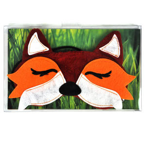 Fox Eye Mask