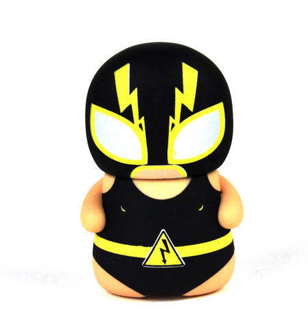 Electrico Lucha Libre - Memoria 8Gb Usb Flash Drive
