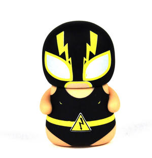 Electrico Lucha Libre - Memoria 8Gb Usb Flash Drive Thumbnail 1