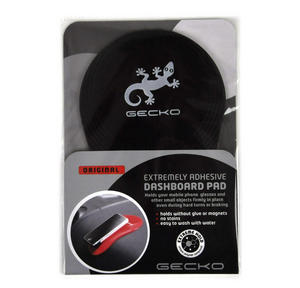 Gecko - Extremely Adhesive Dashboard Pad
