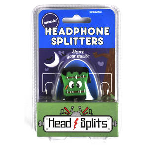 Frankenstein Headphone Splitter Thumbnail 1