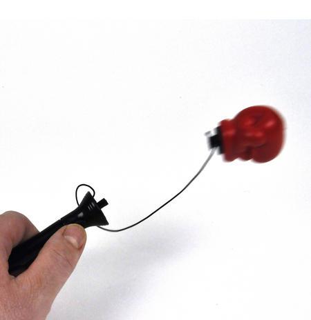 Boxing Pen - Push Button Punching Boxing Glove On A Pen