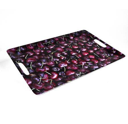 Cherries - 47cm Melamine Tray