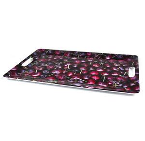 Cherries - 47cm Melamine Tray Thumbnail 2