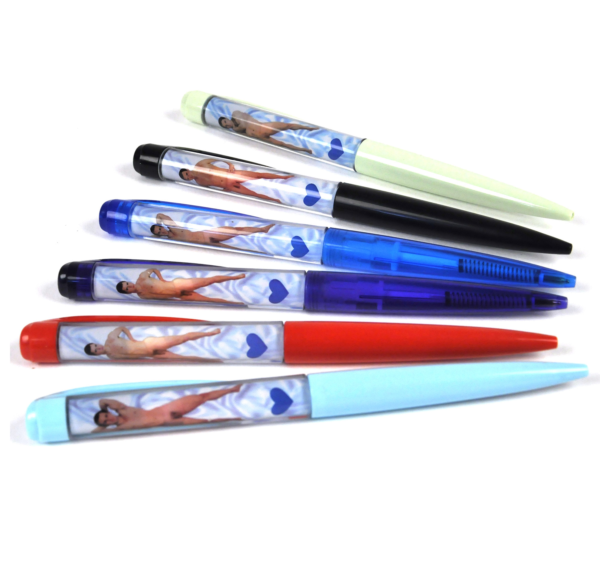 Fisher Space Pen 750X-Blue is both stylish and practical. The pen can write