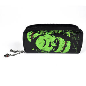 Frankenstein Monster - Long Wallet Thumbnail 5