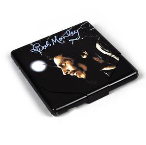 Bob Marley  Cigarette Case / Card Holder Thumbnail 2