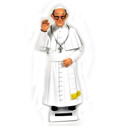 Solar Pope