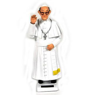 Solar Pope Thumbnail 1