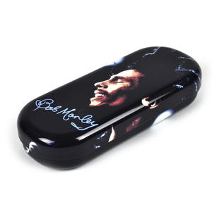 Bob Marley Glasses Case Thumbnail 2
