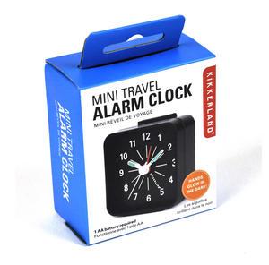 Classic Travel Alarm Clock Thumbnail 2