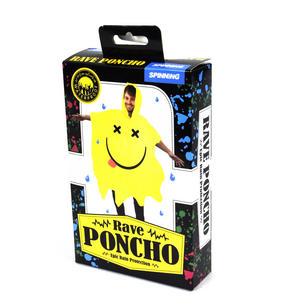 Acid House Rave Poncho Thumbnail 4