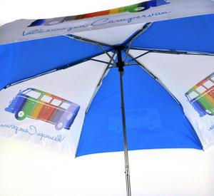 Volkswagen Camper Compact Umbrella Thumbnail 2