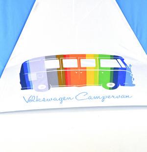 Volkswagen Camper Compact Umbrella Thumbnail 5