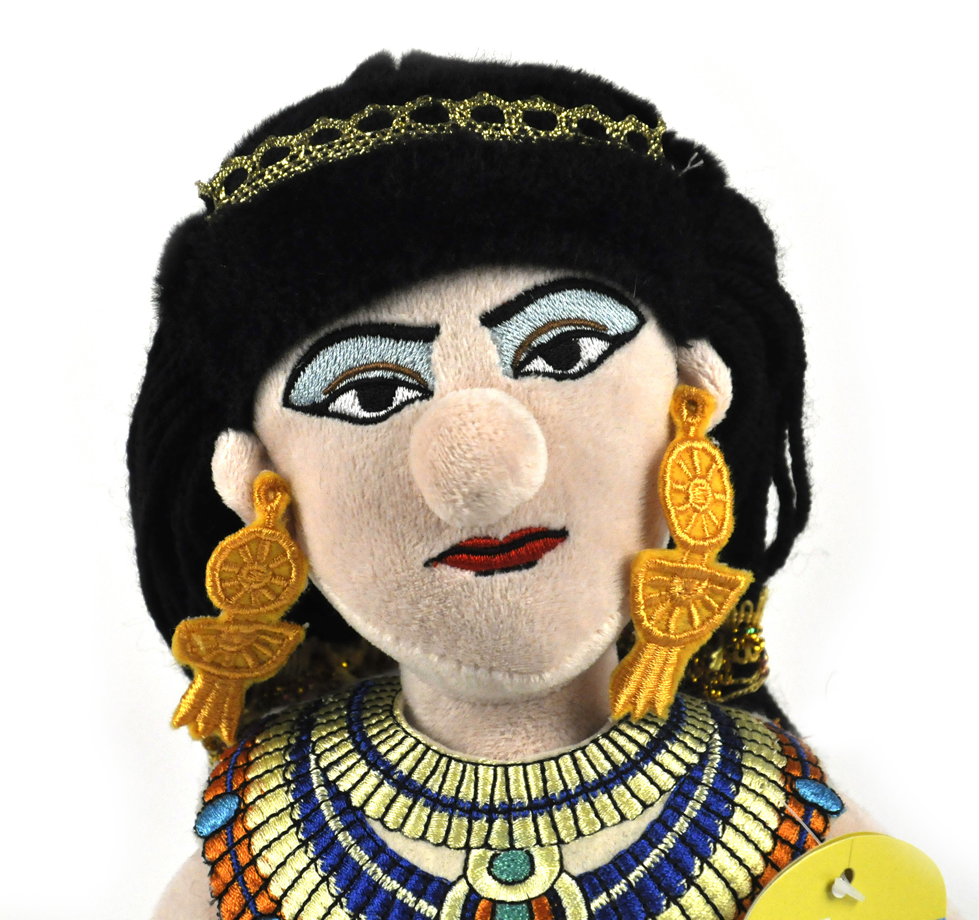 cleopatra little thinkers doll pink cat shop