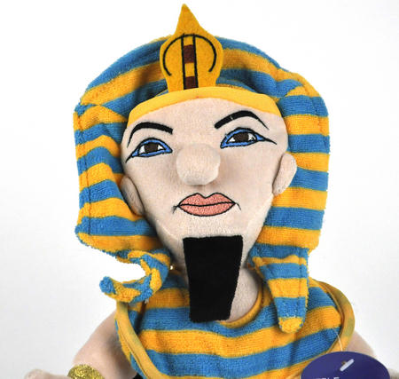 Tutankhamun - Little Thinkers Doll