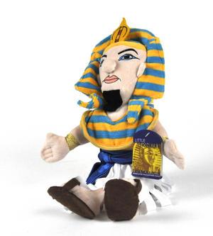 Tutankhamun - Little Thinkers Doll Thumbnail 2