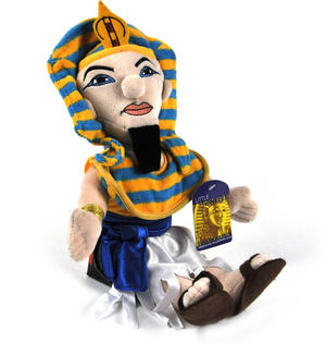 Tutankhamun - Little Thinkers Doll Thumbnail 4