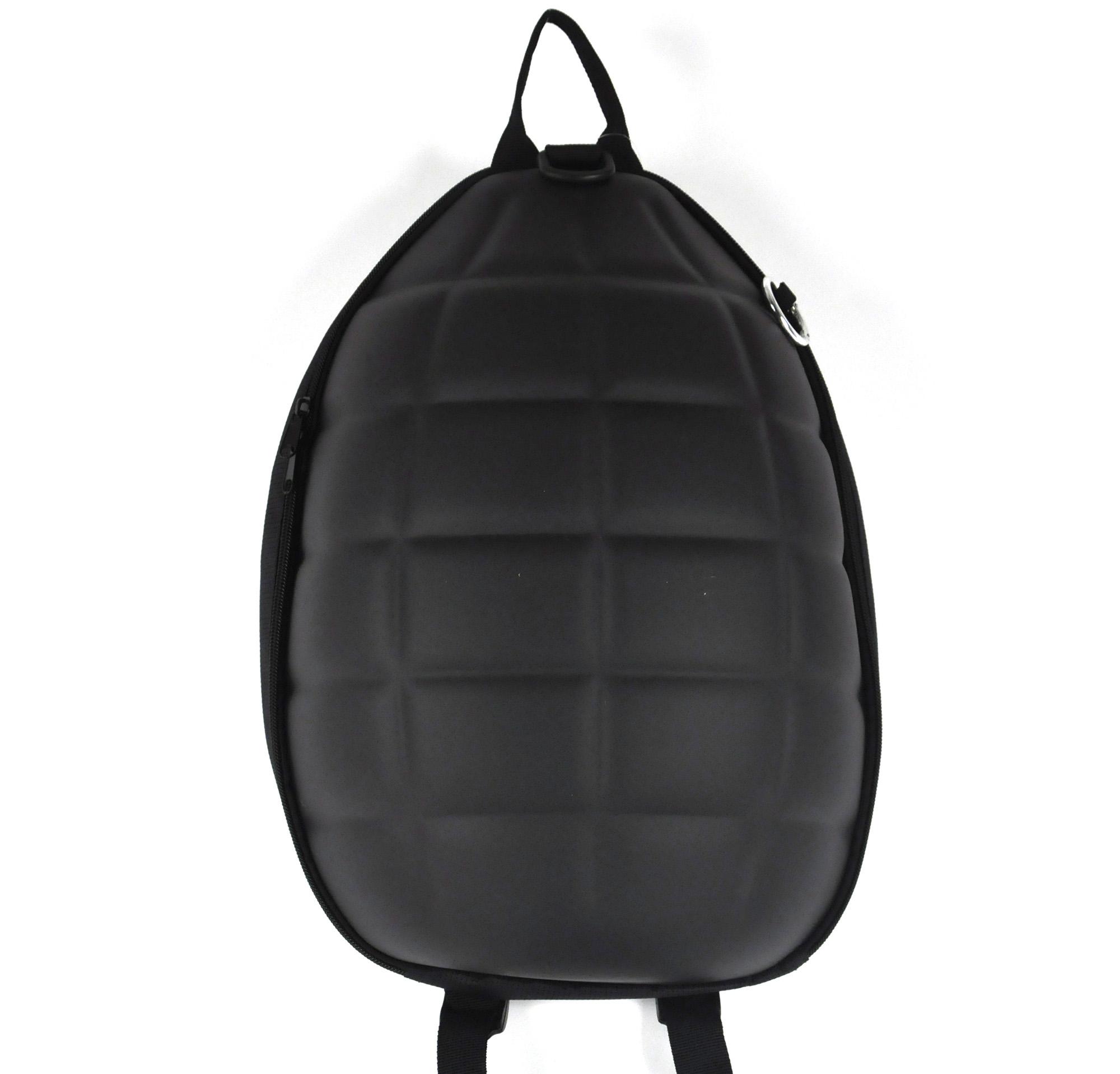 Sentinel Turtle Shell Black Hand Gren de Backpack e45204e0e6332