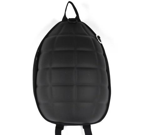 Hand Grenade Backpack