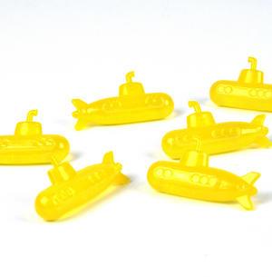Sub Zero -Submarine Ice Cubes - Reuseable Thumbnail 1