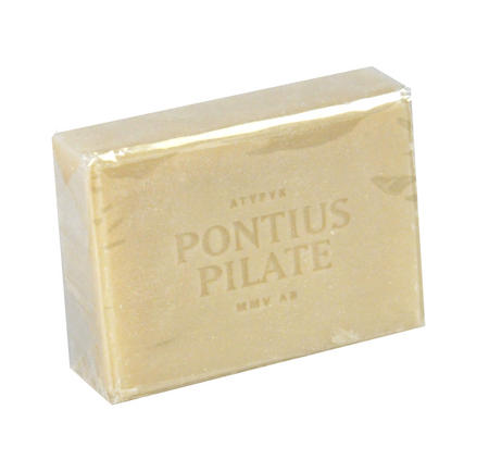 Pontius Pilate Soap - Wash Your Sins Away