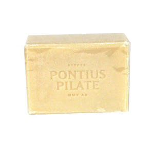 Pontius Pilate Soap - Wash Your Sins Away Thumbnail 2