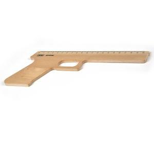 Ruler Gun - 200mm Calibre Thumbnail 2