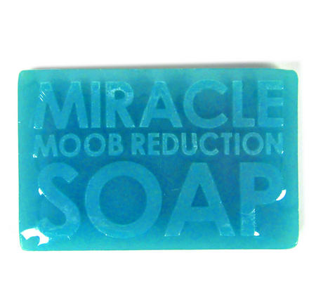 Miracle Moob Reduction Soap