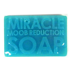 Miracle Moob Reduction Soap Thumbnail 1