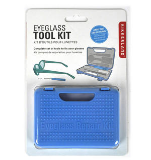 Eyeglasses Tool Kit Thumbnail 1