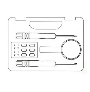 Eyeglasses Tool Kit Thumbnail 2