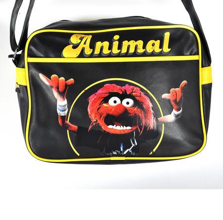 Animal Muppets Shoulder Bag
