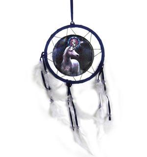 "Unicorn Spirit / Dream Catcher - 15cm / 6"" Thumbnail 1"