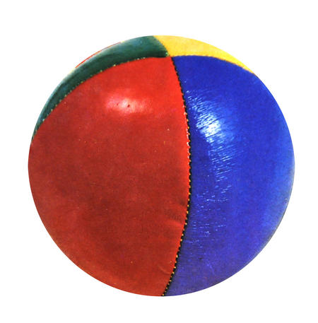 Professional Juggling Balls Set