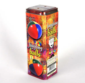 Professional Juggling Balls Set Thumbnail 3
