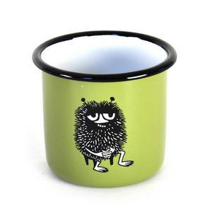 Stinky - Junior  2.5cl Moomin Muurla Enamel Mug Thumbnail 2