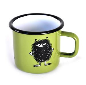 Stinky - Junior  25 cl Moomin Muurla Enamel Mug Thumbnail 3