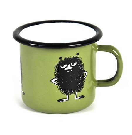 Stinky - 37 cl Moomin Muurla Enamel Mug
