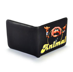 Animal Muppets Black Wallet Thumbnail 3