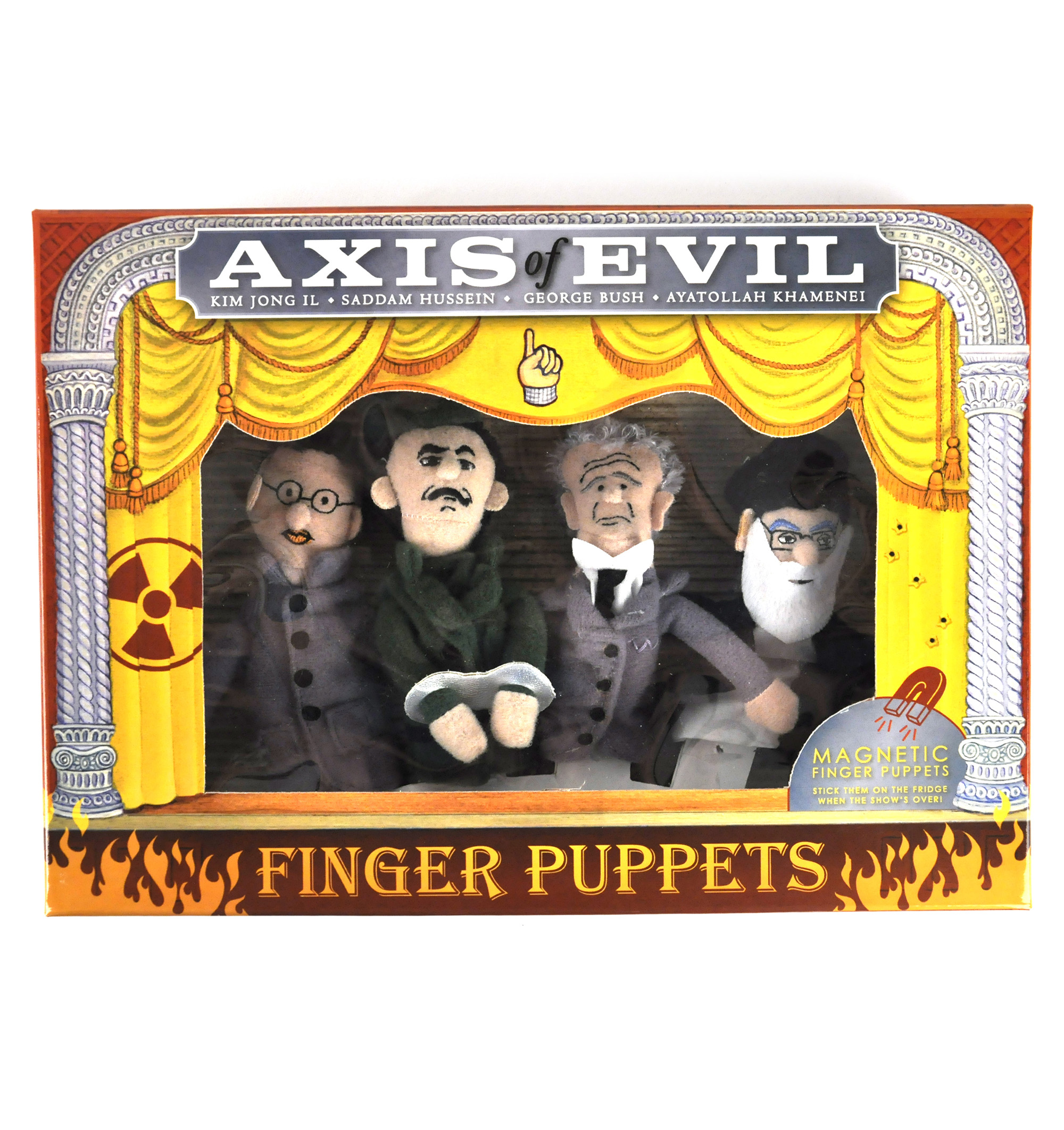 Image result for kim jong puppet show
