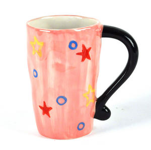 Beautiful Bootie Babe 3D Mug - Shake It Thumbnail 3