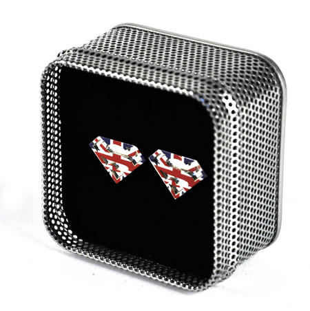 Cufflinks - Superman Britannia