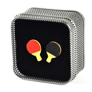 Cufflinks - Table Tennis Thumbnail 1