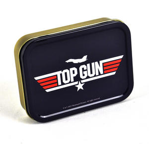 Top Gun Stash Box Thumbnail 1