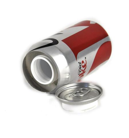 Diet Cola Disguised Stash